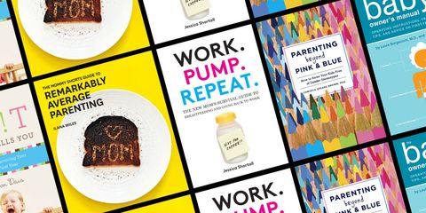 21 Best Parenting Books In 2018 Parenting Books For Moms And Dads