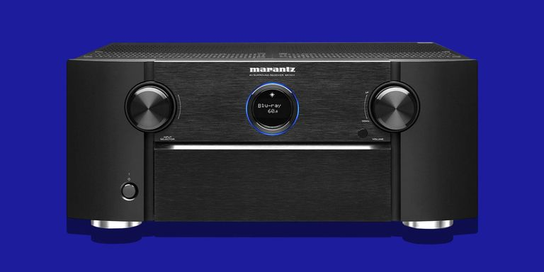 Home theater receivers have evolved into highly sophisticated entertainment  hubs that can wirelessly connect to just about every device in your life,  ...