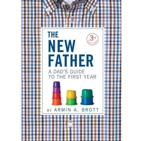 Best Parenting Books for Baby The New Father