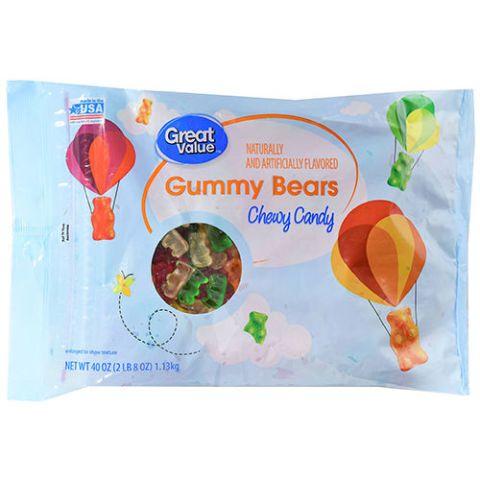11 Best Gummy Bear Brands of 2019 - Delicious Assorted Gummy