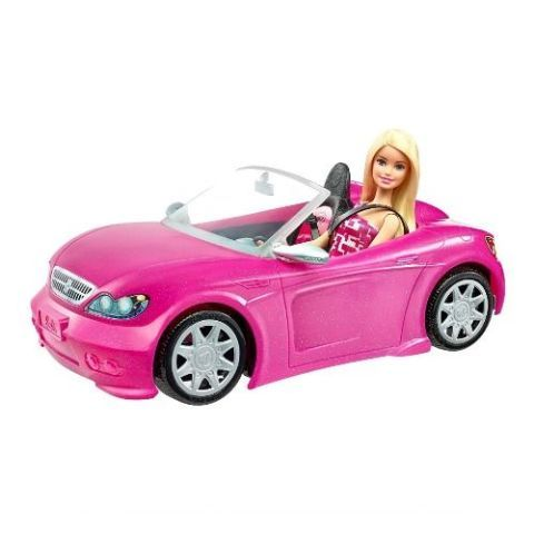 Classic 80s Toys Kids Can Buy Today Barbie Convertible