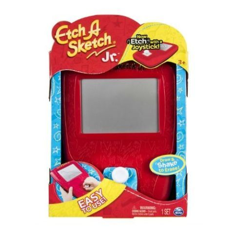 Classic 80s Toys Kids Can Buy Today Etch-a-Sketch
