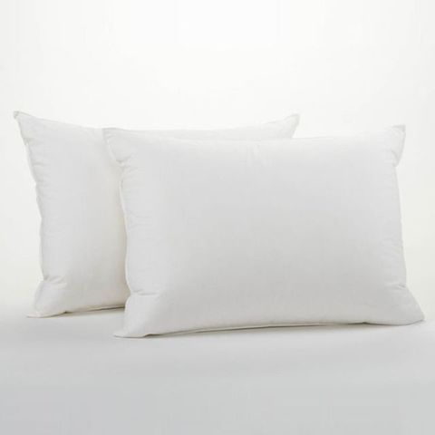 7 Best Down Pillows For Sleeping In 2018 Goose And Duck
