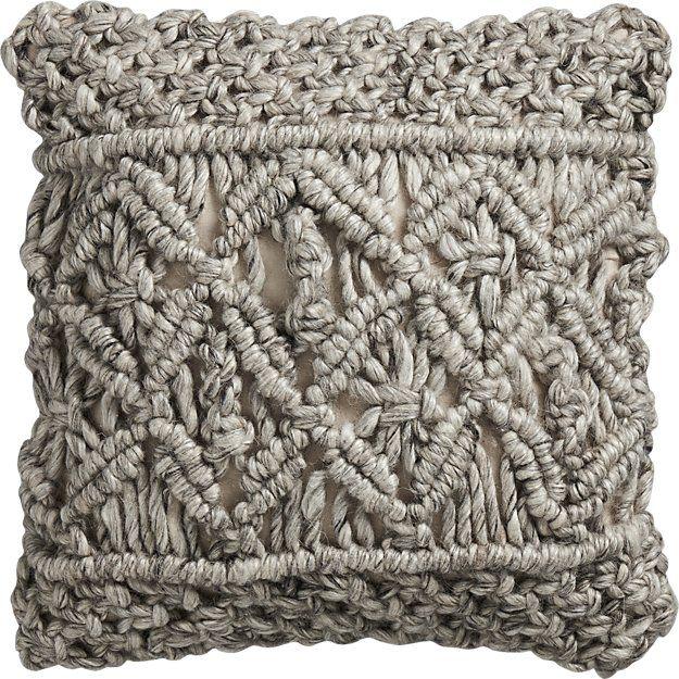 Best Down Alternative Throw Pillows