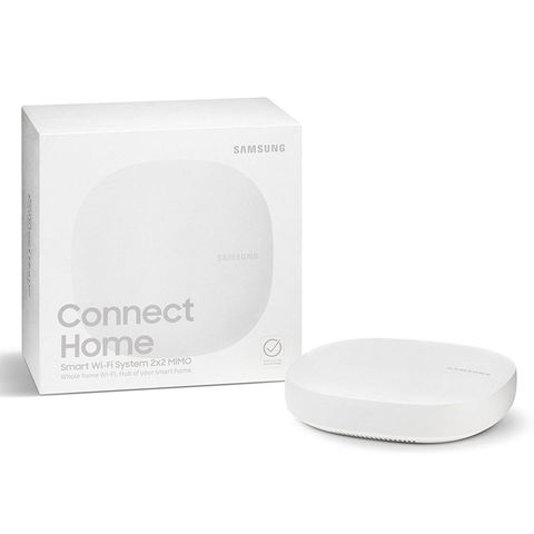 Samsung Connect Home Mesh Wi-Fi System