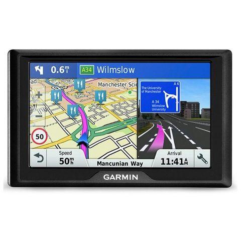 Garmin Drive 61LMT-S Sat Nav