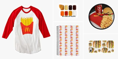 5daead62 18 Best Gifts for McDonald's Lovers in 2018 - Things to Give a ...