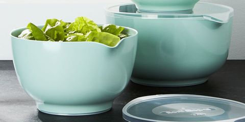 11 Best Mixing Bowls for Baking in 2018 - Glass and ...