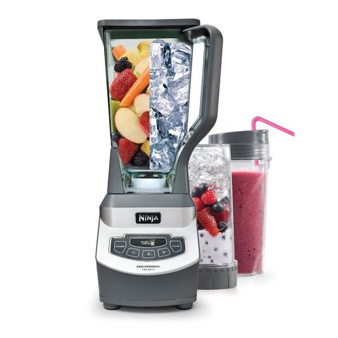 Blender, Small appliance, Kitchen appliance, Home appliance, Mixer, Food processor, Coffee grinder, Smoothie,
