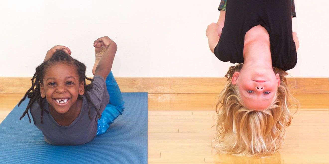 8 Best Yoga Classes For Kids In Nyc Yoga For Toddlers In Nyc