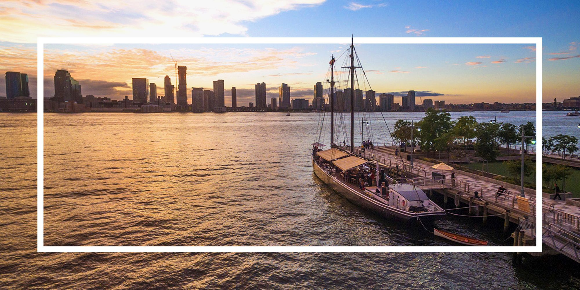 9 Best Waterfront Restaurants In Nyc Cool Waterfront