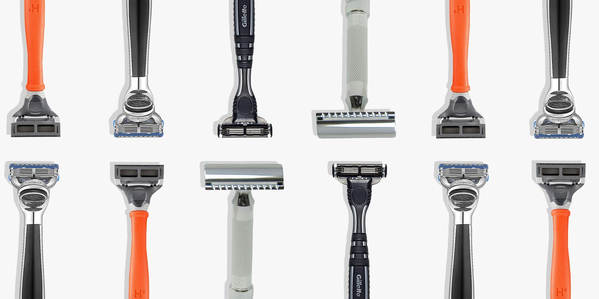 9 Best Men\'s Razors for a Smooth Shave - Best Razors for Men