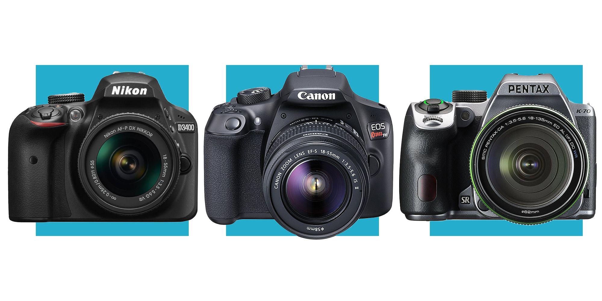 7 Best Cheap Dslr Cameras 2018 Digital Slr Under 1000 Camera Lens Parts Diagram Nikon Related Keywords