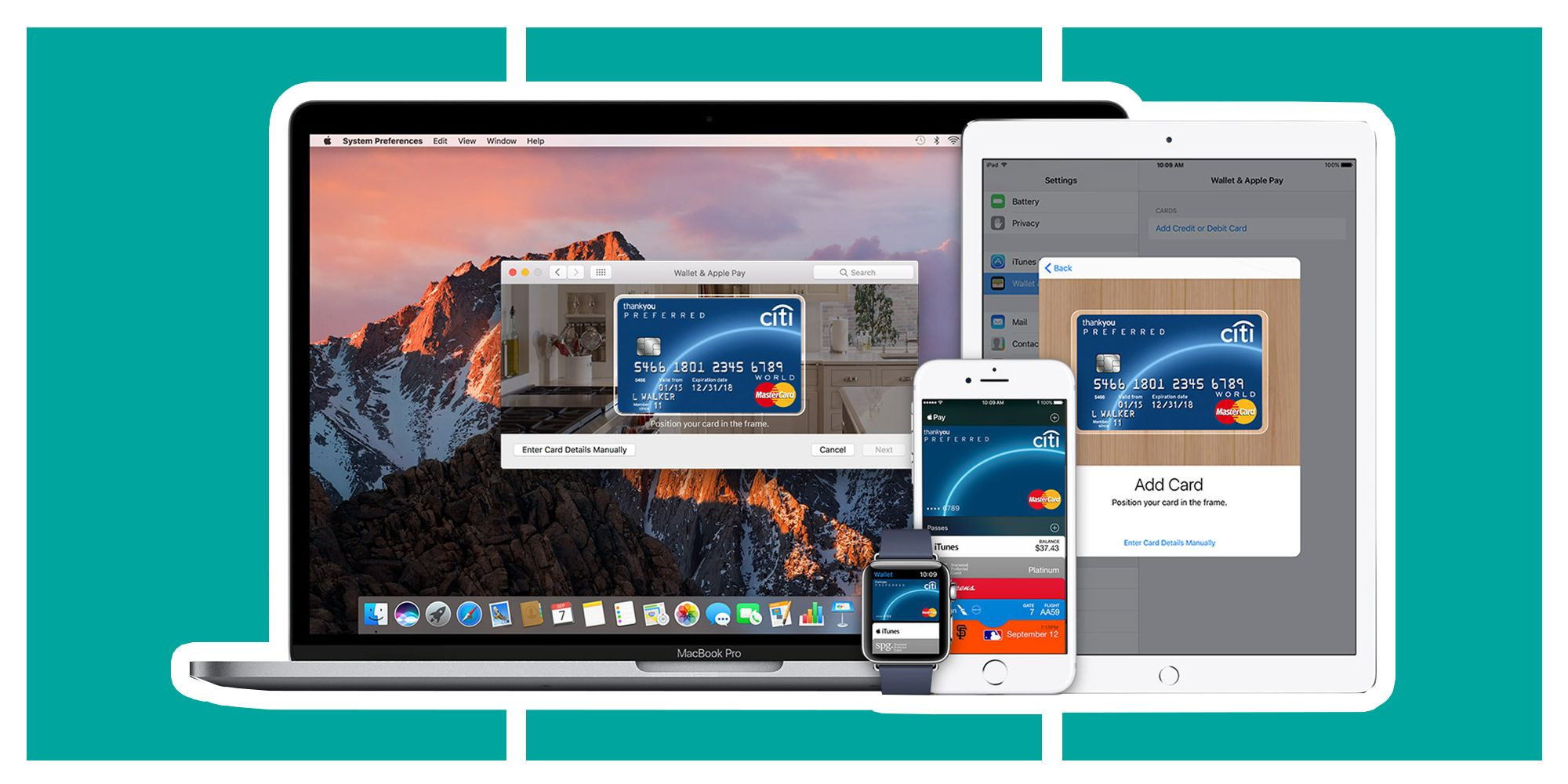 How to Set Up & Use Apple Pay on Your iPhone How to Use Apple Pay