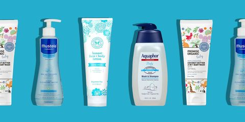 7 Best Products to Treat Baby Acne in 2018 - Safe Baby Acne