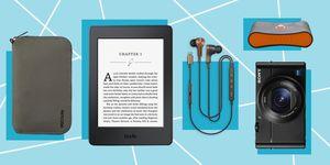 travel tech gadgets