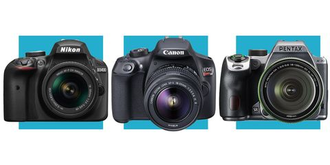cheap dslr cameras