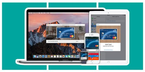 how to use apple pay