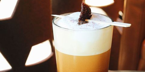 Drink, Irish cream, Food, Alcoholic beverage, Non-alcoholic beverage, Distilled beverage, Milkshake, Liqueur, White russian, Frappé coffee,
