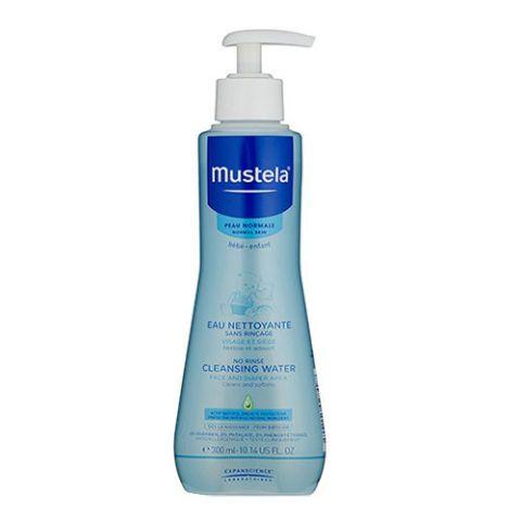 mustela baby acne