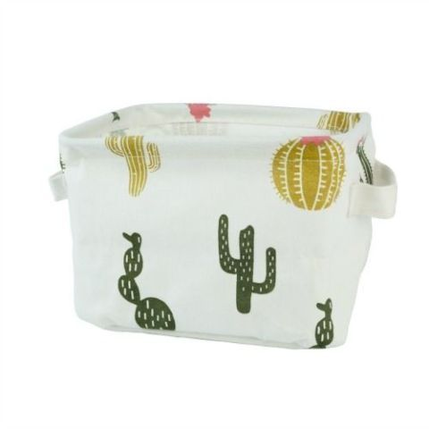 Best Baby and Nursery Laundry Hampers, Baskets, and More Cactus