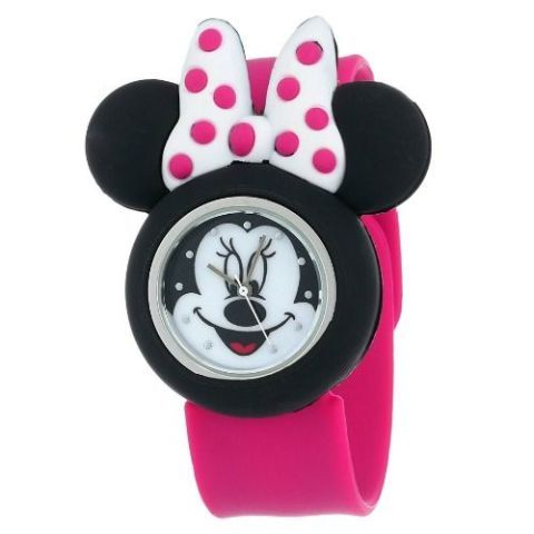 Best Disney Watches for Kids Minnie Mouse