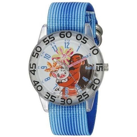 Best Disney Watches for Kids Moana