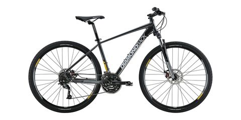 Diamondback Trace Comp Dual Sport Bike