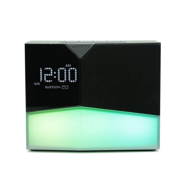 Witti Beddi Glow Smart Alarm Clock