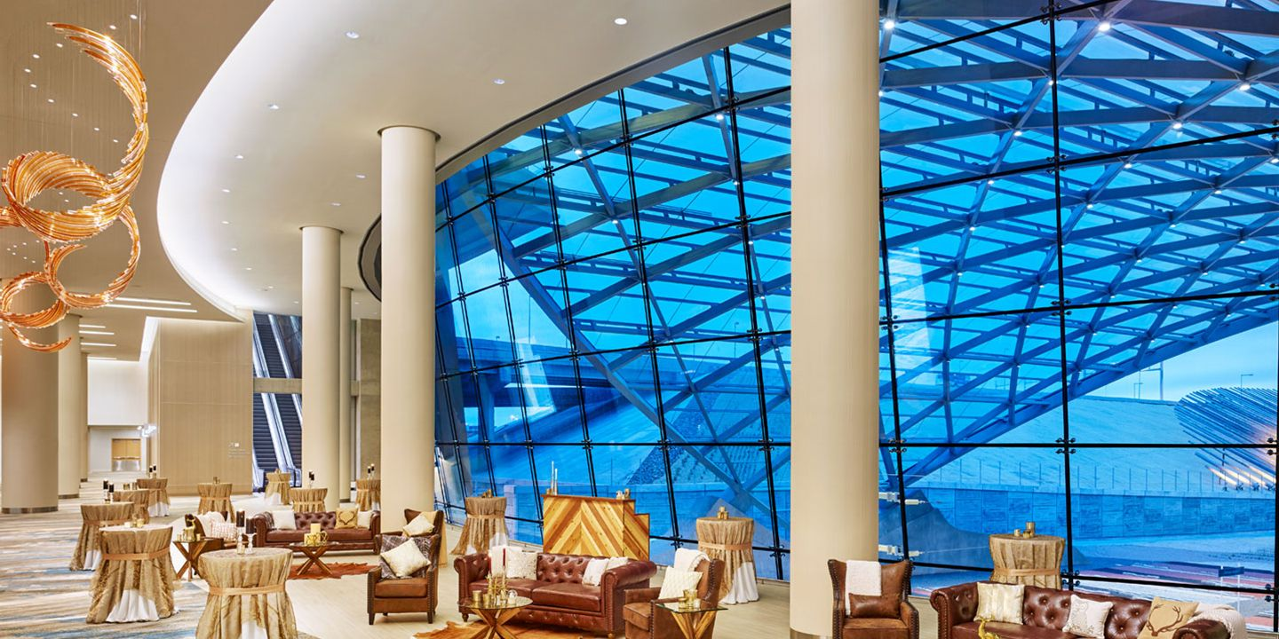 10 Best Airport Hotels in the World - Top Airport Hotels to Stay at ...