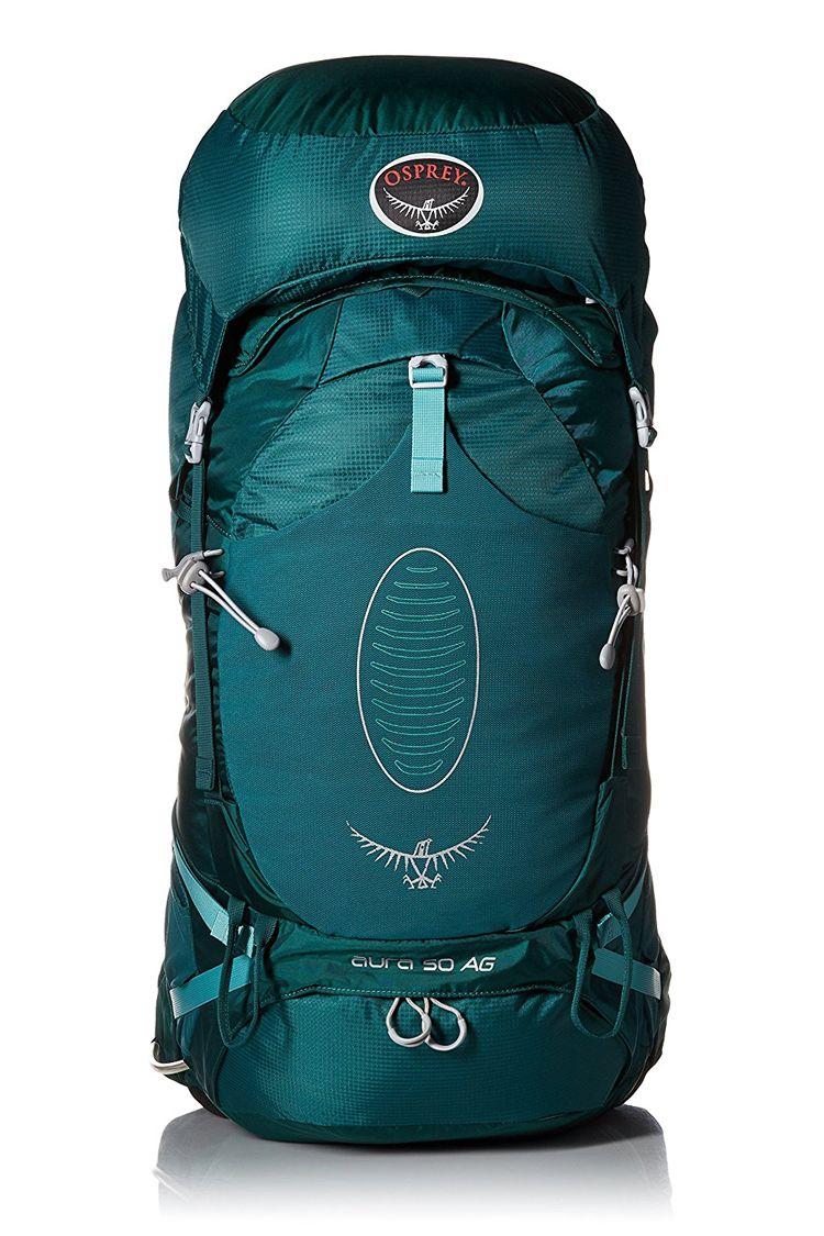 Osprey Aura AG 50 Backpack (Women's)