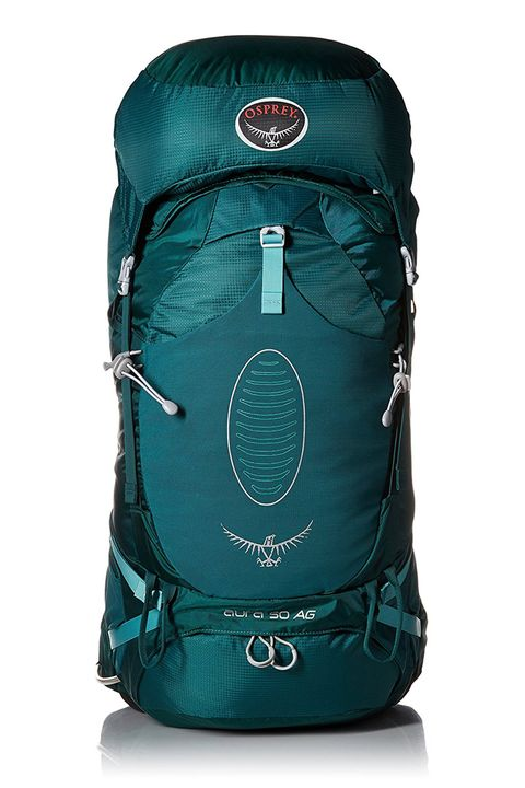 Osprey Aura AG 50 Backpack (Women's)