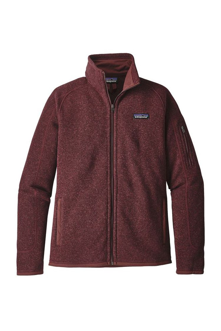 f5bb2a137f9 11 Best Fleece Jackets to Live in This Fall 2018 - Fleece Jackets for Men  and Women