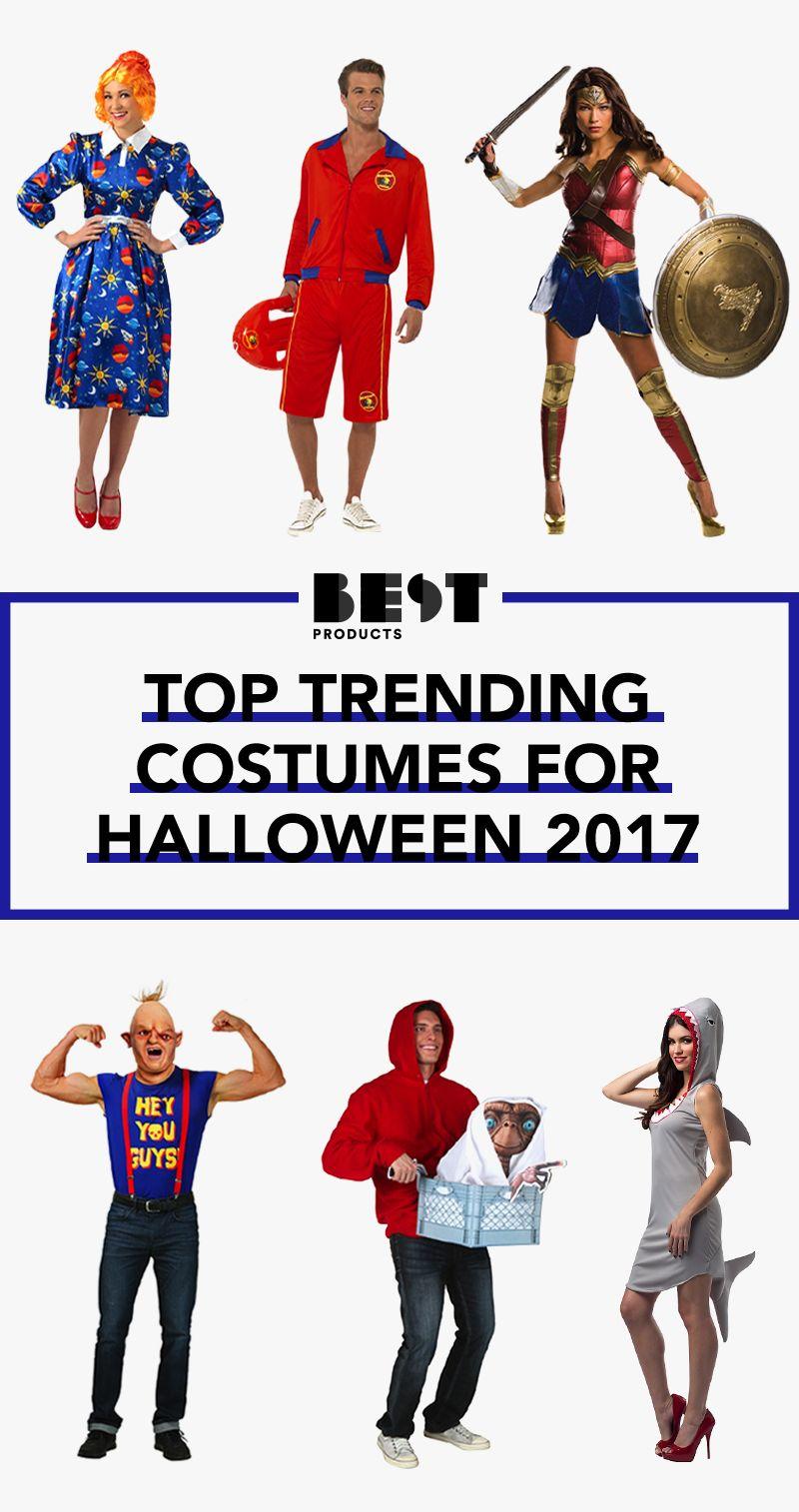 118 Best Halloween Costumes of 2018 - Top Trending Costume Ideas ...