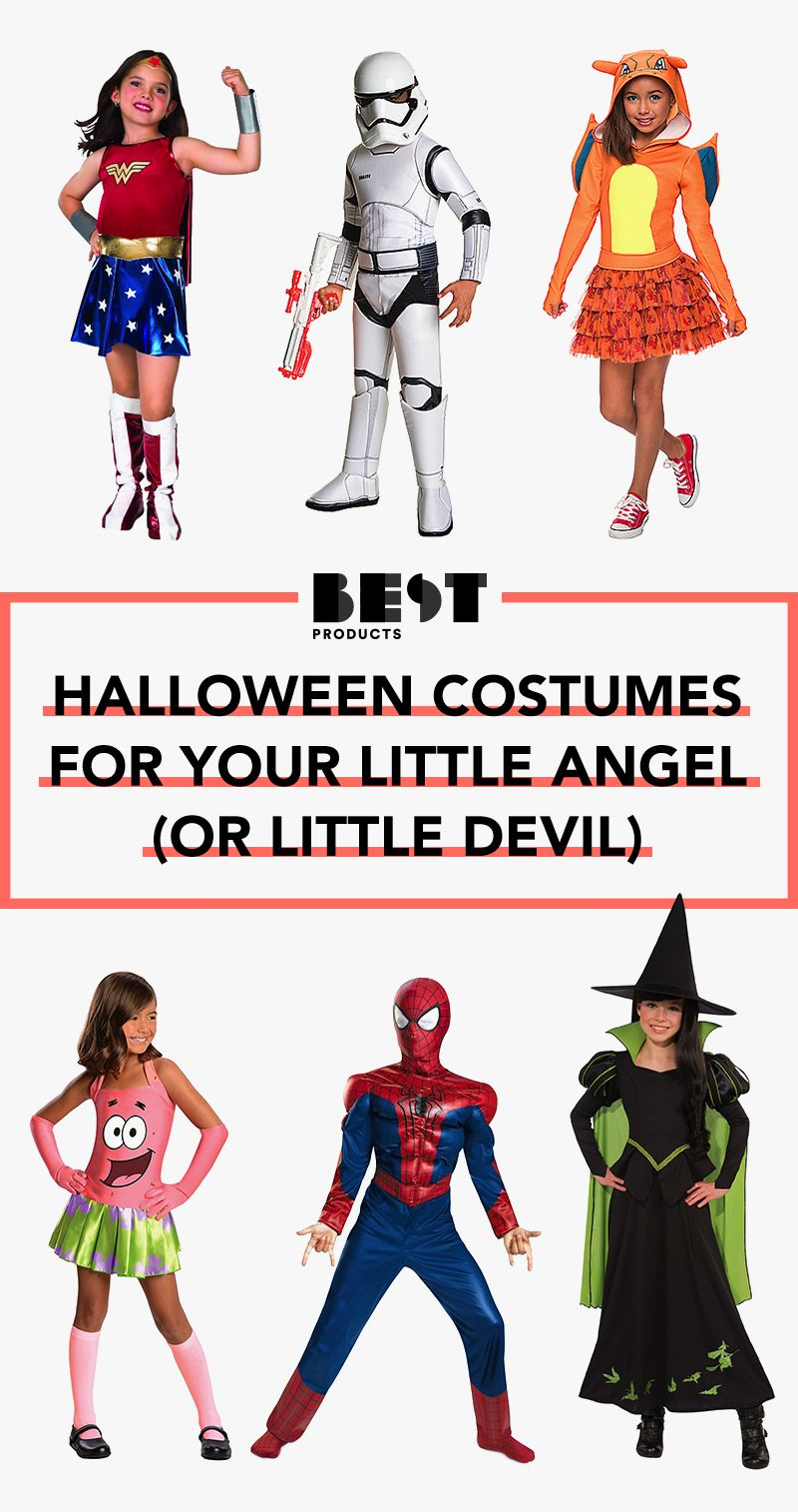 19 best halloween costumes for kids 2018 - kids halloween costumes
