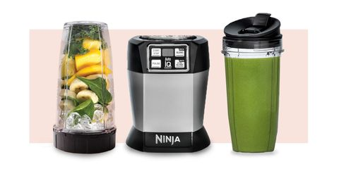 7 Best Ninja Blender Reviews In 2018 Ninja Professional Blenders