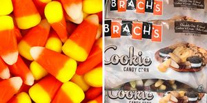 cookie flavored candy corn