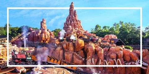 17 Best Rides at Disney World in 2019 - Ranking the Best Disney