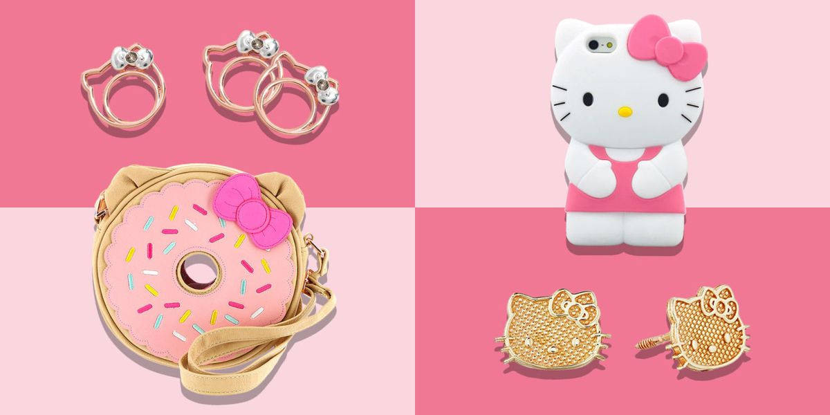 Toy Hello Kitty Watch : Best hello kitty toys products in cute