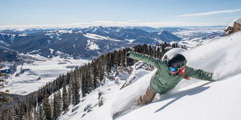 Colorado ski resorts
