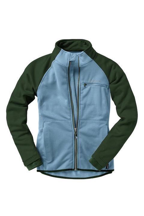 Sambaya Stretch Fleece Hoodless Jacket (Women's)