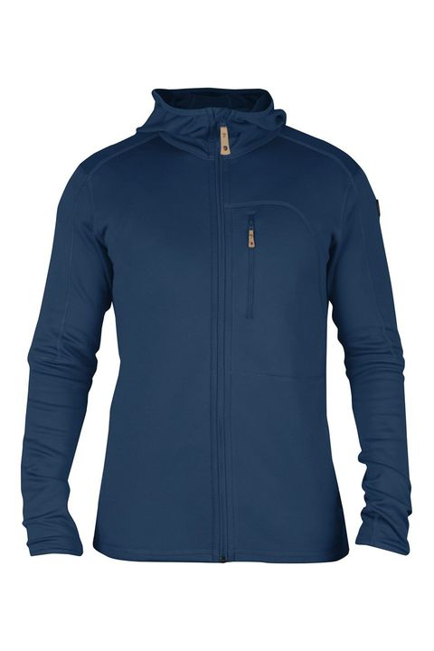 Fjallraven Keb Fleece Jacket (Men's)