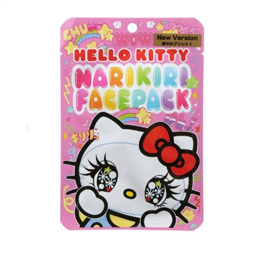 """<p><strong data-redactor-tag=""""strong"""" data-verified=""""redactor""""><em data-redactor-tag=""""em"""" data-verified=""""redactor"""">$10</em></strong><a href=""""http://www.hottopic.com/product/hello-kitty-kawaii-face-mask/11035120.html"""" data-tracking-id=""""recirc-text-link"""" target=""""_blank"""" class=""""slide-buy--button"""">BUY NOW</a><span class=""""redactor-invisible-space"""" data-verified=""""redactor"""" data-redactor-tag=""""span"""" data-redactor-class=""""redactor-invisible-space""""></span></p><p><span class=""""redactor-invisible-space"""" data-verified=""""redactor"""" data-redactor-tag=""""span"""" data-redactor-class=""""redactor-invisible-space"""">If you're a face-mask junkie, this Hello Kitty versionis a no-brainer. The kicker? It actually features a pretty redbow as part of the sheet mask, so you'll literally look like Hello Kitty as you practice some self-care.Plus, it's a perfect intro to the world of facemasks for your pre-teen.</span></p><p><span class=""""redactor-invisible-space"""" data-verified=""""redactor"""" data-redactor-tag=""""span"""" data-redactor-class=""""redactor-invisible-space""""><strong data-redactor-tag=""""strong"""" data-verified=""""redactor"""">More:</strong> <a href=""""http://www.bestproducts.com/parenting/kids/g2246/cool-unicorn-gifts-presents/"""" target=""""_blank"""" data-tracking-id=""""recirc-text-link"""">These Enchanting Products Will Make Unicorn Lovers Cry of Happiness</a> </span></p>"""