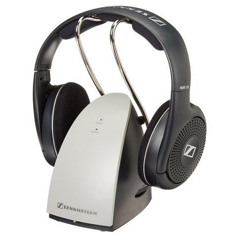Sennheiser RS120 Wireless TV Headphones