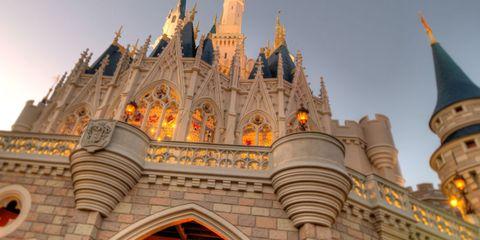 Disney World secrets