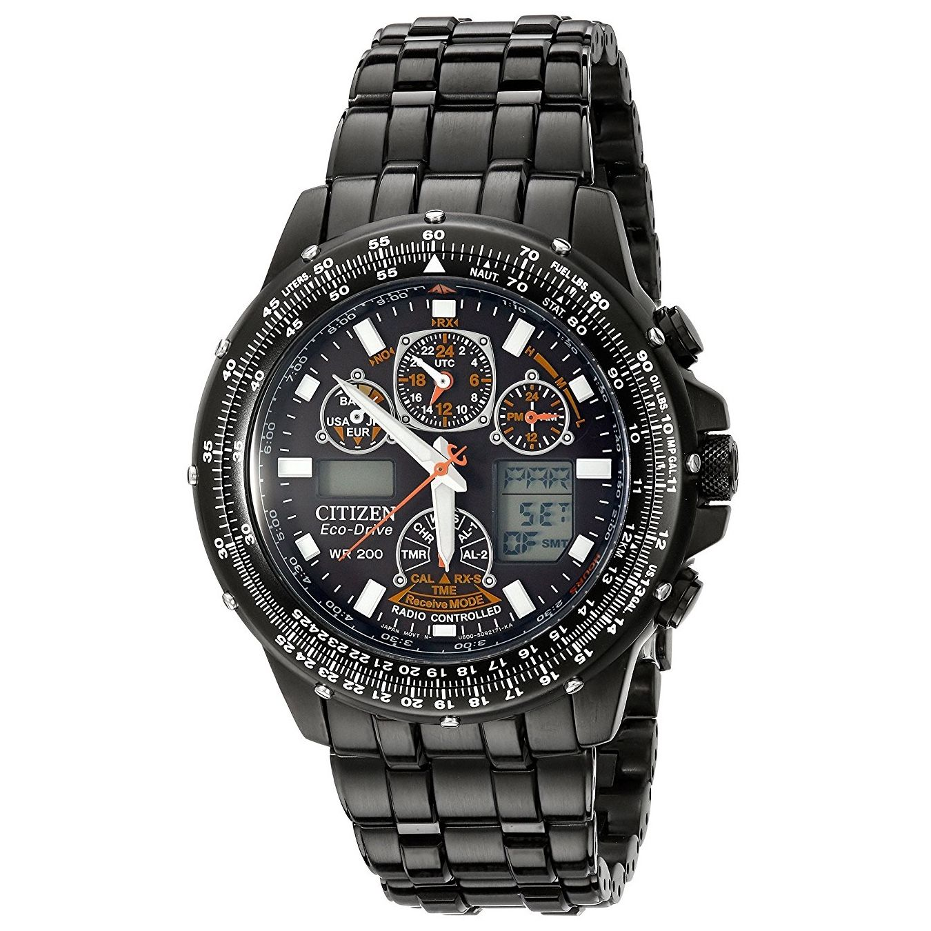 11 best solar powered watches in 2018 casio and seiko solar watches fandeluxe Choice Image