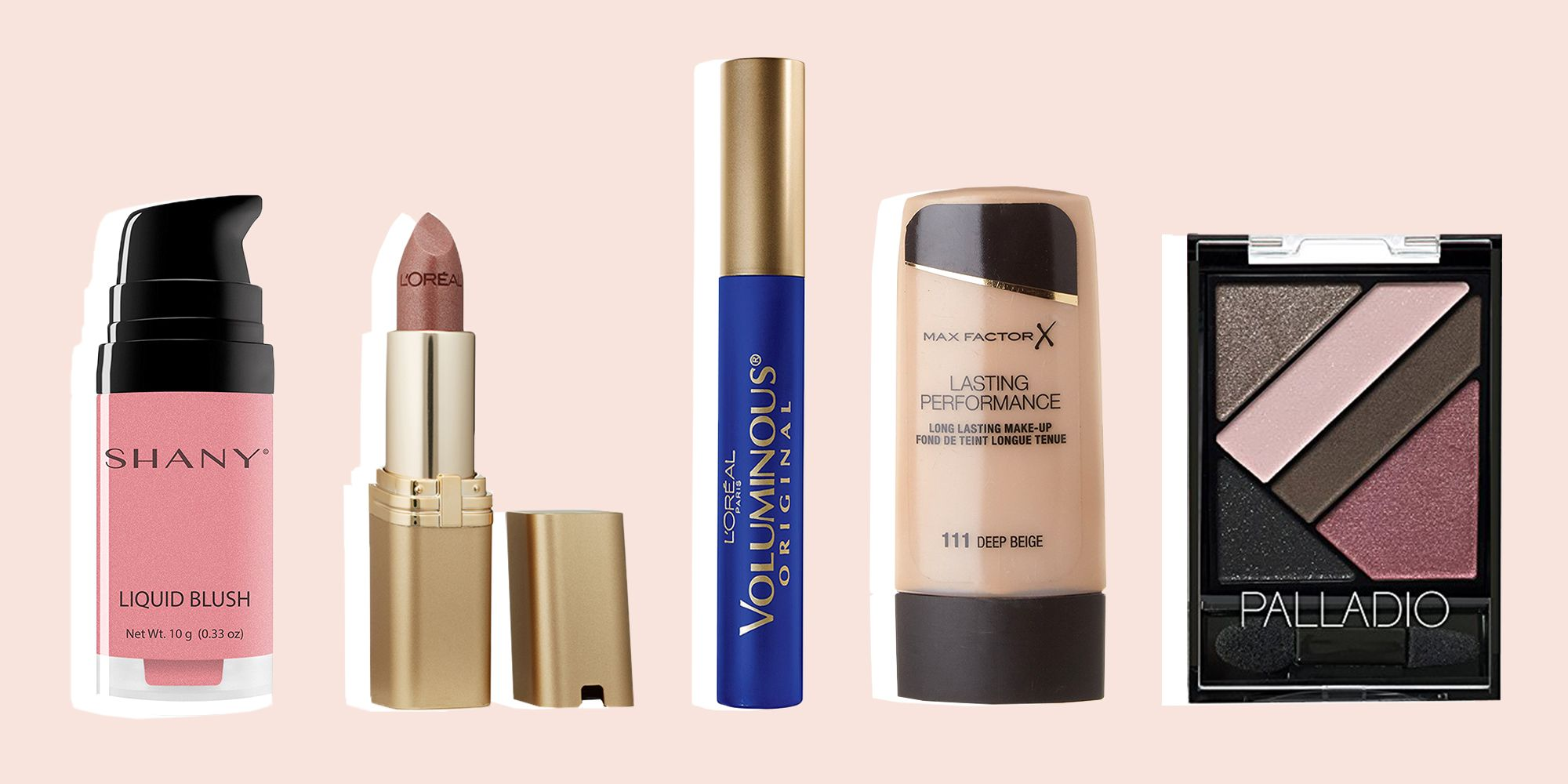 15 Spring-Ready Beauty Finds Under 25