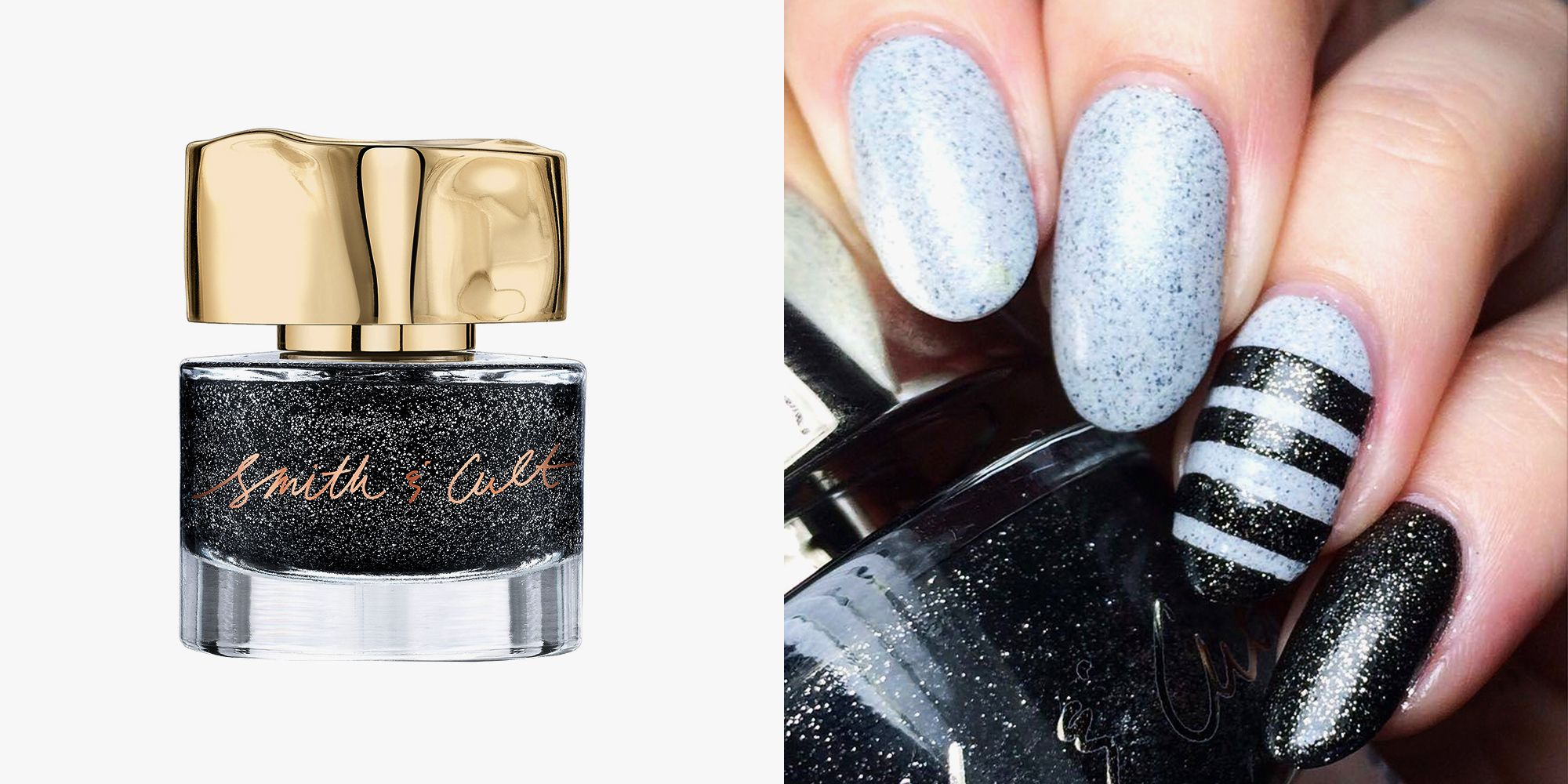 10 Best Black Nail Polish Shades of 2018 - Black Nail Polish Reviews