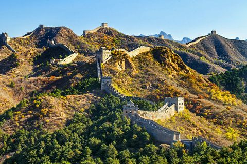 Great Wall China Groupon