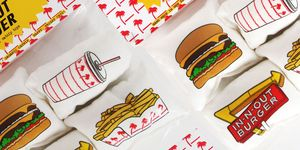 in-n-out burger products